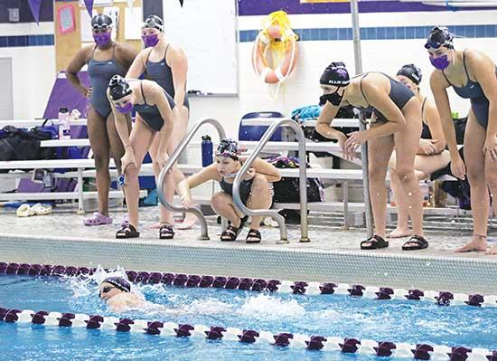 Buffalo posts 96-82 victory over Chargers; Shroyer's return adds boost to lineup The first win of the 2020 season for the Buffalo girls' swim/dive team came against one of the three teams they defeated in 2019.A 96-80 victory over Dassel-Cokato...