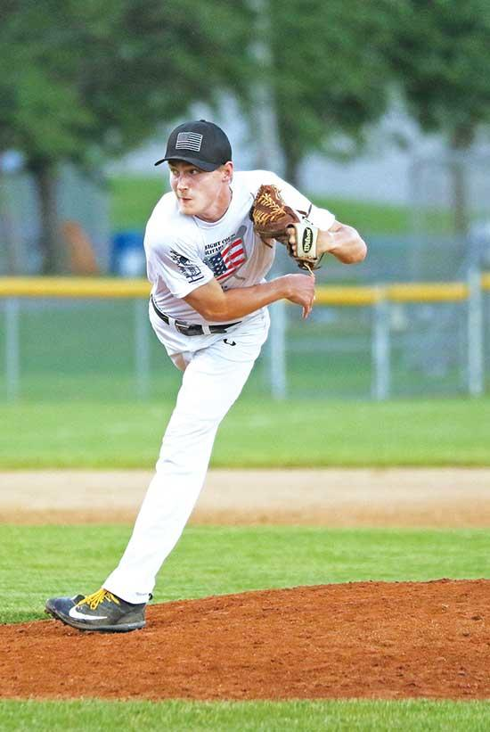 There were plenty of reasons to celebrate – prior, during, and after last Friday's American Legion Baseball game between Buffalo Post 270 and Delano Post 377.In the second of back-to-back games during the 2nd Annual Wright County Military...
