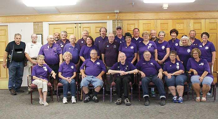 Ever since 1945, when the Buffalo Lions Club was first chartered by civic-minded residents, members have been hard at work, serving others and encouraging the bond of community. As they celebrate their 75th anniversary this October, Lion member...
