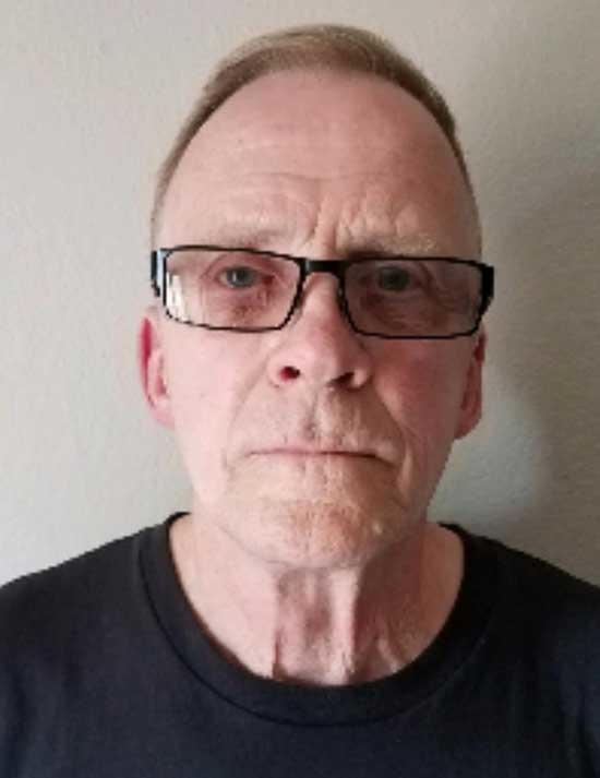 According to Minnesota Statute 244.052, the Wright County Sheriff's Office is releasing information regarding Rodger Jerome Larson, a Level 3 sex offender registrant subject to public notification. Mr. Larson will be moving to the City of Monticello...