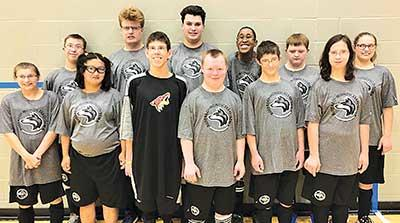 After posting the first-ever win in its first-ever game in program history, the Buffalo Coyotes co-op Adapted Soccer team suffered defeat for the first time with a 9-0 home loss on Wednesday, Sept. 26 to St. Cloud Area.St. Cloud tallied a goal in...