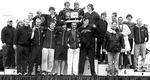 CLASS AA TEAM CHAMPIONS   This year would have marked the 11th anniversary of the 2009 Buffalo boys' track and field team's Class AA state title. Buffalo's team total of 60 points edged second-place Wayzata's 52.