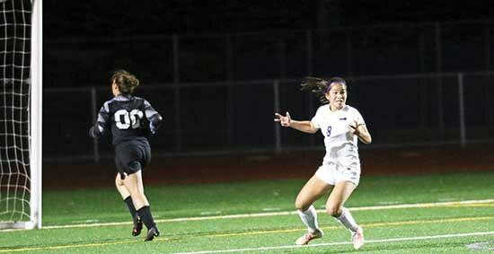 Wulf's goal leads Bison to first playoff win in 11 years; season ends at RogersWhen the Section 8AAA brackets were released, everyone on the Buffalo girls' soccer team was excited about receiving a No. 5 seed and a first-round matchup against No...