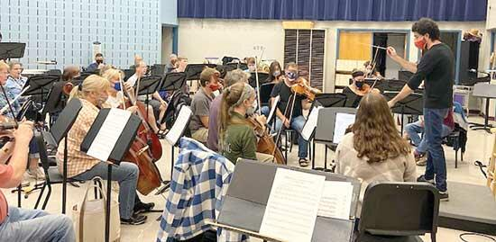 Buffalo Community Orchestra kicks off its 27th season this Saturday celebrating the 251st birthday of Ludwig Van Beethoven, one of the most loved and performed composers in western civilization. Beethoven left an undeniable and invaluable mark on...